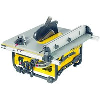 Machine Mart Xtra DeWalt DW745 1700W Table Saw (110V)