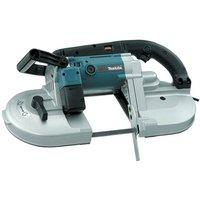 Machine Mart Xtra Makita 2107FK 120mm Portable Bandsaw (230V)