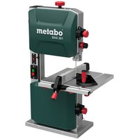 Machine Mart Xtra Metabo BAS 261 Precision Band Saw  230V