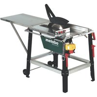 Metabo Metabo TKHS315M 315mm Site table saw pro Package  230V
