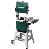 Metabo Metabo BAS 318 Precision Band Saw  230V