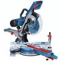 Bosch Bosch GCM 350-254 Professional Sliding Mitre Saw (110V)