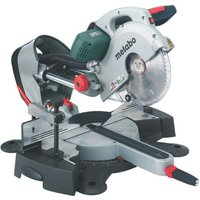 Metabo Metabo KGS315  315mm Compound Mitre Saw  230V