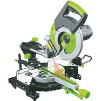 Evolution Evolution Fury 3 XL 255mm Multipurpose Compound Mitre Saw  230V