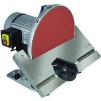 Machine Mart Xtra Fox F31-120 12 Single Disc Sander (230V)