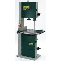 Record Power Record Power BS400 Premium 16  Bandsaw