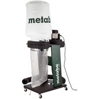 Metabo Metabo SPA1200   Chip And Dust Extraction System  230V