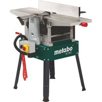 Machine Mart Xtra Metabo HC260C Planer Thicknesser