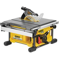 DeWalt XR FlexVolt DeWalt XR FlexVolt DCS7485N 54V Table Saw  Bare Unit
