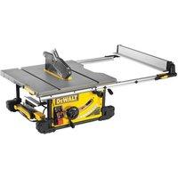 110 Volt DeWalt DWE7491 250mm Table Saw  110V
