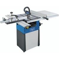 Scheppach Scheppach TS82 8  Precision Sawbench Package  230V