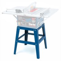 Clarke Clarke CLK3 Leg Stand for CTS10D Table Saw