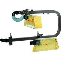 Scheppach Scheppach Pro-Duo Guard System Overhead Crown Suction Attachment