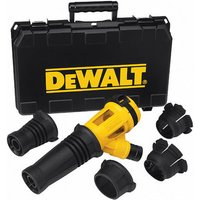 Machine Mart Xtra DeWalt DWH051K Chiselling Dust Extraction System