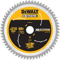 DeWalt DeWalt XR FlexVolt DT99567 QZ  Table Saw Blade 210x30mm 60T