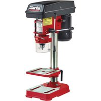 Clarke Clarke CDP5RB 5 Speed Bench Mounted Pillar Drill (Red)
