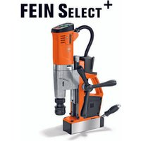 Fein Fein Select  AKBU35PMQW 18V Cordless Magnetic Core Drill  Bare Unit