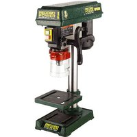 Machine Mart Xtra Record Power DP16B Bench Drill with 13 Column and Chuck