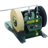 Machine Mart Xtra Record Power WG250-PK/A 10 Wet Stone Grinder With Diamond Truing Tool