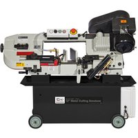 SIP SIP 12 Swivel Metal Cutting Bandsaw