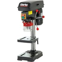 15  Off Weekend Clarke CDP102B 5 Speed Bench Mounted Drill Press  230V