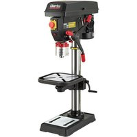 Clarke Clarke CDP452B 550W 16 Speed Bench Mounted Drill Press