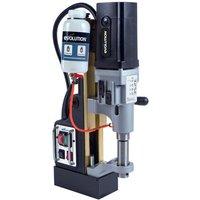 Evolution Evolution Evomag75 75mm  3   Industrial Magnetic Drill  230V