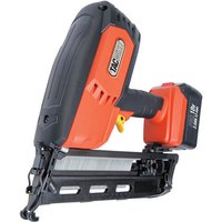 Tacwise Tacwise 18V 16G Inclined Finish Nailer with 2x2 0Ah Batteries