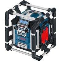 Bosch Bosch GML 50 Professional Radio Charger (230V)