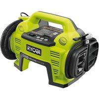 Ryobi One+ Ryobi One+ R18I-0 18V Cordless Inflator (Bare Unit)