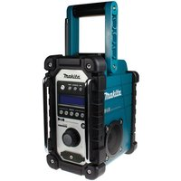 Makita Makita DMR104 DAB and FM Job Site Radio Stereo