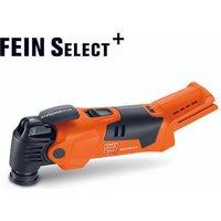 Fein Fein MultiMaster AFMM18QSL 18V Cordless Multi Tool  Bare Unit
