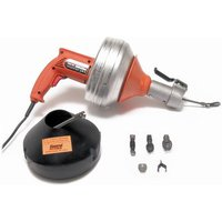 Machine Mart Xtra Monument Powervee Drain Cleaner (230V)