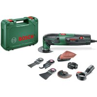 Bosch Bosch PMF 220 CE Multi Tool Set (230V)