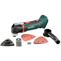 Metabo Metabo MT 18 LTX Compact Cordless Multi Tool  Bare Unit