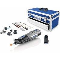 Dremel Dremel 8220 5 65 10 8V Multi Tool Platinum Kit