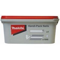 Makita Makita Handi-Pack 2.9 x 65 D Head Nails