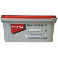 Makita Makita Handi-Pack 3.1 x 76 D Head Nails