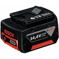 Machine Mart Xtra Bosch 14.4 Volt / 3.0 Ah Professional Battery