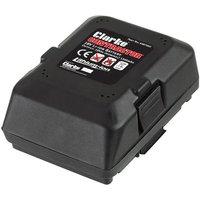 Clarke Clarke 18V 1.3Ah Li-ion Battery For CONSN18Li