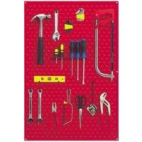 Clarke Clarke CWR50 Metal Tool Board