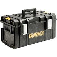 Machine Mart Xtra DeWalt DS300 - ToughSystem Organiser Tool Box