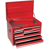 Clarke Clarke CFS312 Heavy Duty 12 Drawer Extra Deep Tool Chest