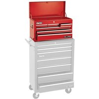 Clarke Clarke CTC600B Mechanics 6 Drawer Steel Tool Chest