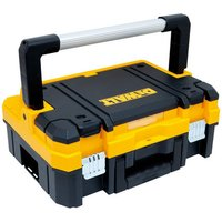 Click to view product details and reviews for Machine Mart Xtra Dewalt Dwst1 70704 Tstak I 14 Litre Tool Storage Box.