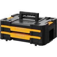 DeWalt DeWalt DWST1-70706 TSTAK IV 8 Litre Tool Storage Box