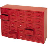 Price Cuts Clarke CTB900 - 25 Drawer Parts Cabinet