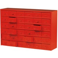 Clarke Clarke CTB1000 - 36 Drawer Parts Cabinet