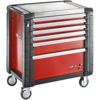 Facom Facom JET.6M4 - 6 Drawer Tool Cabinet (Red)