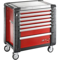 Facom Facom JET.7M4 - 7 Drawer Tool Cabinet (Red)